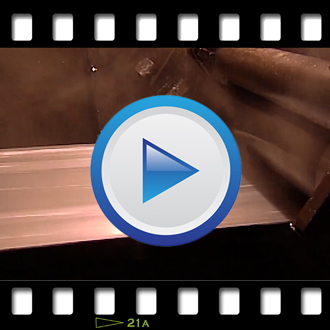 Cold Rolling Steel Process