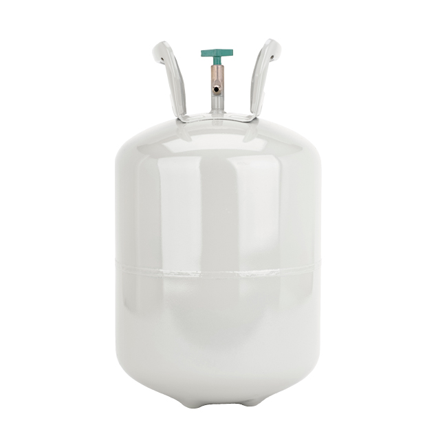 Non-Refillable Refrigerant Cylinder