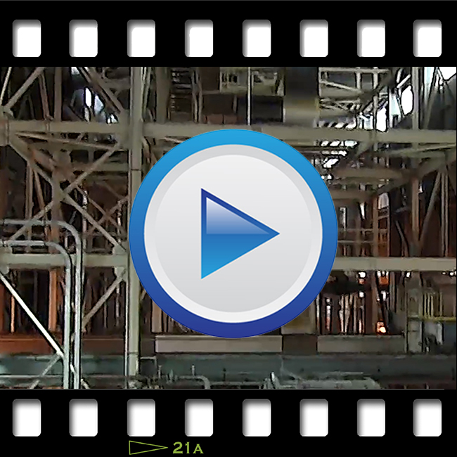 Steel galvanizing process